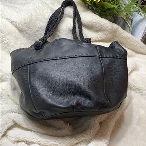 Lovely leather the sac bag